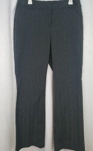 Worthington Curvy Fit Wide Leg Pants Size 10